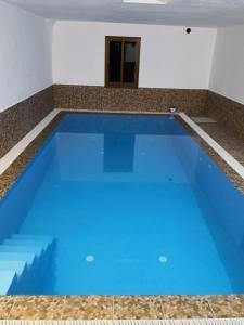 Het zwembad bij of vlak bij Masca - Casa Rural Morrocatana - Tenerife