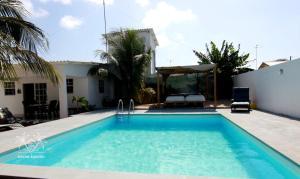 A piscina localizada em Bonita Rancho 2 ou nos arredores