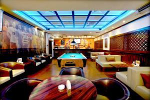 Ресторан / где поесть в Excelsior Hotel Downtown