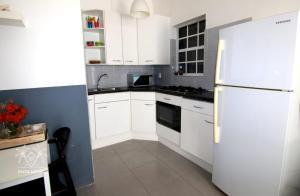 A cozinha ou cozinha compacta de Bonita Rancho 4