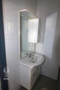 Um banheiro em Bonita Rancho 4