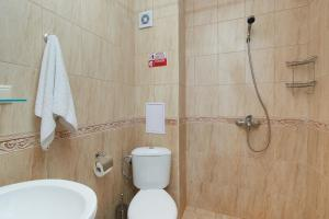 Ванная комната в Feniks Apartments