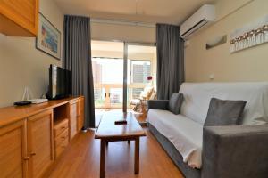 Zona de estar de Niza 11-A