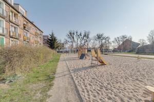 Children's play area at Dream Loft Krosna