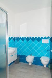Bagno di Blu Day Guesthouse