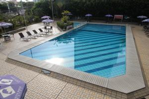 The swimming pool at or close to Fiesta Bahia Hotel