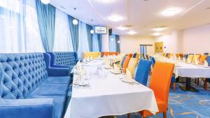 Ресторан / где поесть в Tulip Inn Sofrino Park Hotel