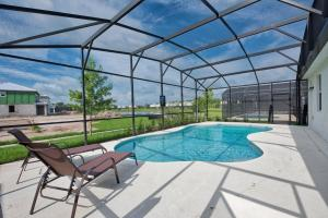 The swimming pool at or close to 4-bedroom house w/ private pool - great location