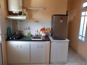 Una cocina o kitchenette en Costa Villa