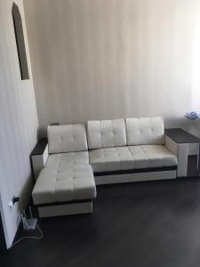 A seating area at 2к Студия в Изумрудном Городке