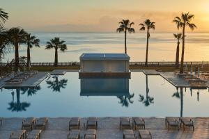 The swimming pool at or near Sunrise Jade - Adults Only