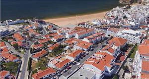 A bird's-eye view of Villa Albufeira OCEAN VIEW