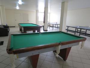 Mesa de billar en Holiday Florianópolis - 102A