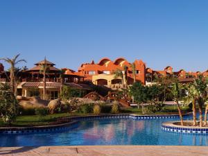 Бассейн в Sharm Grand Plaza Resort или поблизости