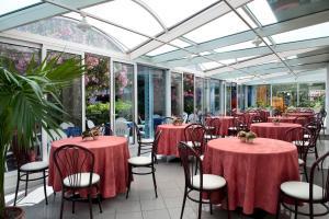 Ресторан / где поесть в Hotel Felix