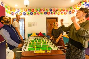 Other activities available at the hostel or nearby
