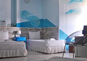 Легло или легла в стая в Арт Хотел Симона