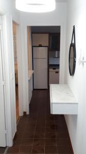 Cama o camas de una habitación en PR Blanco