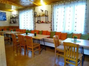 Ресторан / где поесть в Michel Hotel