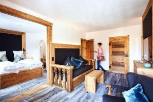 TV/Unterhaltungsangebot in der Unterkunft Hotel Gasthof Eder