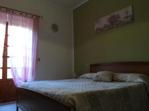 Letto o letti in una camera di Il Porto
