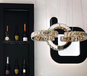 Bebidas en THE ONE Boutique Hotel & SPA - Adults Only
