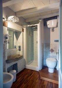 Un baño de Affittacamere Nel Cuore Di Firenze