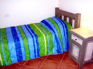 Letto o letti in una camera di Renda Apartments