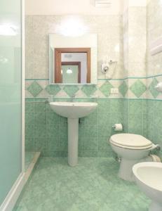 Bagno di Renda Apartments