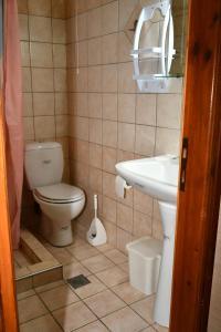 Ένα μπάνιο στο Seaview