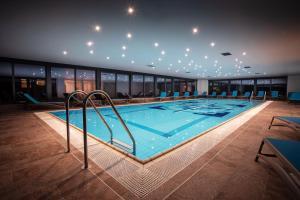 Piscina di Hotel Mirta - San Simon Resort o nelle vicinanze