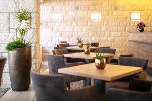 Ristorante o altro punto ristoro di Hotel Mirta - San Simon Resort