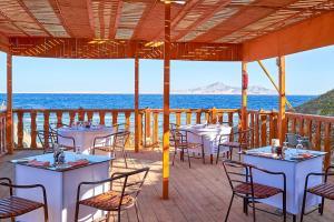 Ресторан / й інші заклади харчування у Parrotel Beach Resort