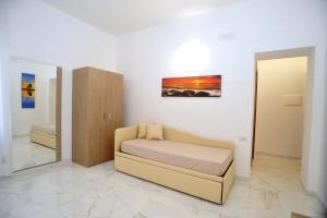 Area soggiorno di Dipino Accommodation