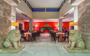 Ресторан / где поесть в Cesar Thalasso