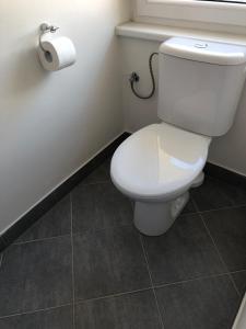 Kúpeľňa v ubytovaní náměstí Tomáše Garrigue Masaryka