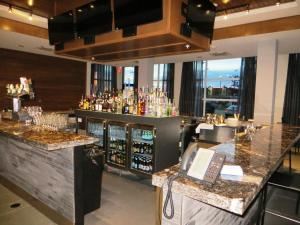 A restaurant or other place to eat at Four Points by Sheraton Edmonton International Airport