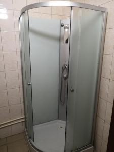 Ванная комната в Хостел в Купавне