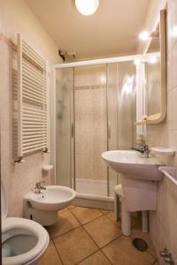 Bagno di Hotel Bellavista