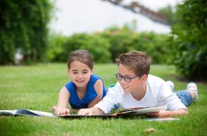 Kinderen die verblijven bij Holiday Home Jonckershof