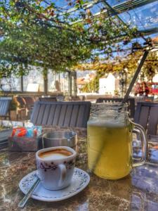 Drinks at Apartmani Armonia
