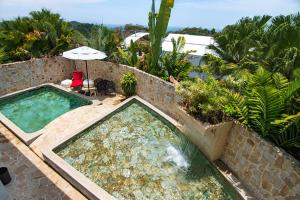 A view of the pool at Gaia Hotel & Reserve- Adults Only or nearby