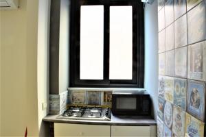 Cucina o angolo cottura di Modern Art