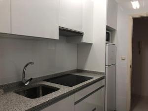 Una cocina o zona de cocina en Apartamento Lillo