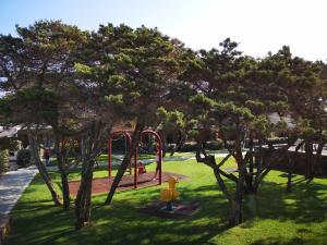 Children's play area at Club Esse Sporting