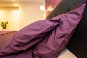 Voodi või voodid majutusasutuse P54 Apartment toas