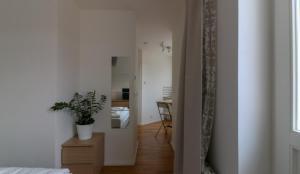 Een badkamer bij HOME for dreamers! Big terrace&near river/center