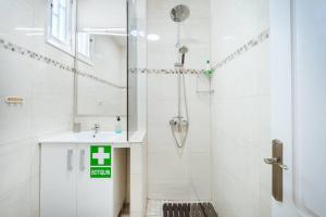 Un baño de Playa del Ingles 540