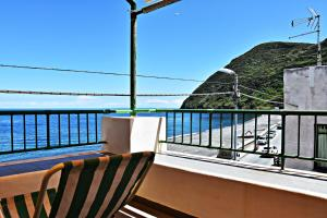Balcone o terrazza di CannetoMare