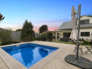 The swimming pool at or near BEACHED AS - FREE WIFI, NETFLIX & FOXTEL